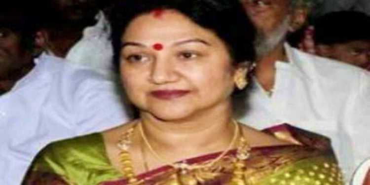 Manjula Vijayakumar Bio Age Husband Salary Photos Video Ig Fb Tw