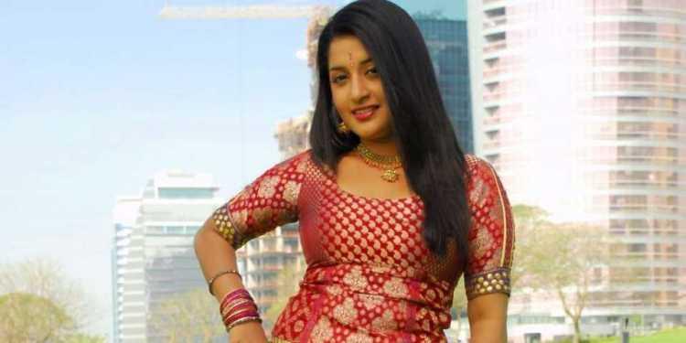 Meera Jasmine Wiki Bio Age Husband Salary Photos Video News Ig Fb Tw
