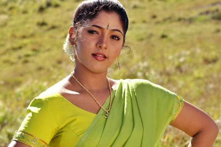 Muktha Famous role and Awards Won