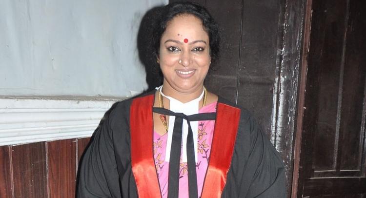 Nalini Famous role and Awards Won