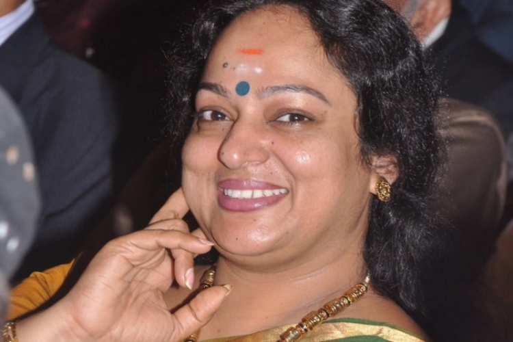 Nalini Figure, Height, Weight, Hair Colour and Eye Colour