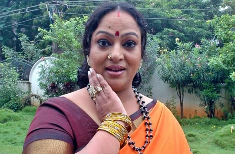 Nalini Wiki and Biography