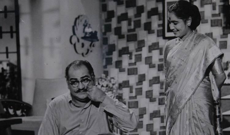Nirmalamma Favourite Film, Actor and Actress