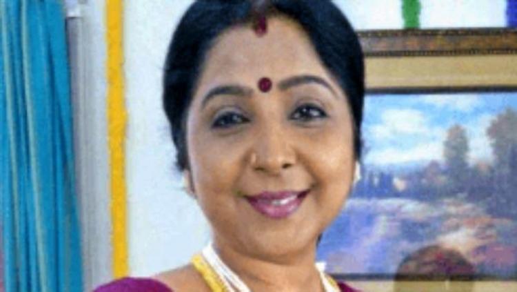 Nithya Ravindran Famous role and Awards Won