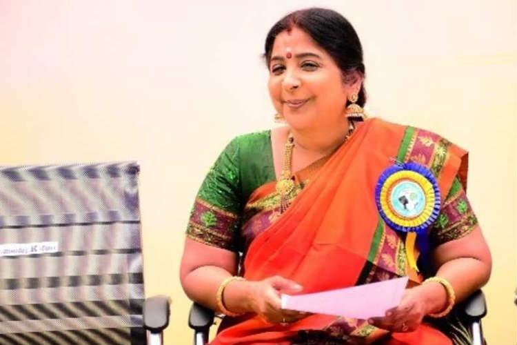 Nithya Ravindran Salary, Net worth and Remuneration