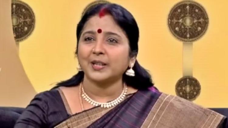 Nithya Ravindran Wiki and Biography