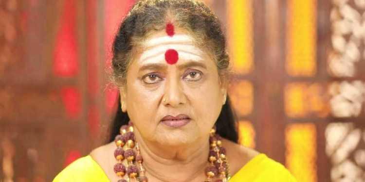 P R Varalakshmi Wiki Bio Age Husband Salary Photos Video News Ig Tw