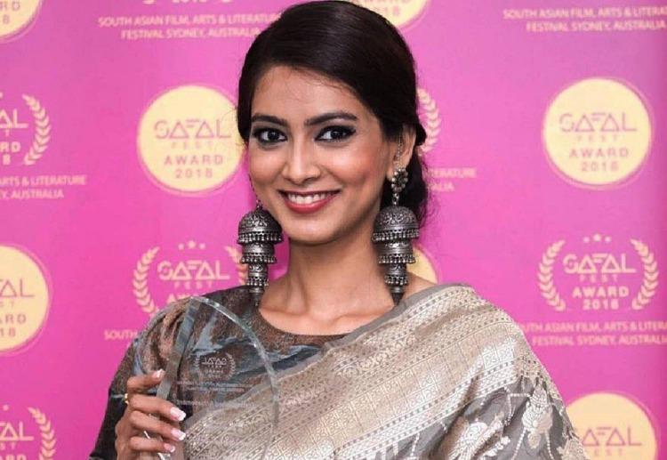 Pallavi SubhashAward Nominations
