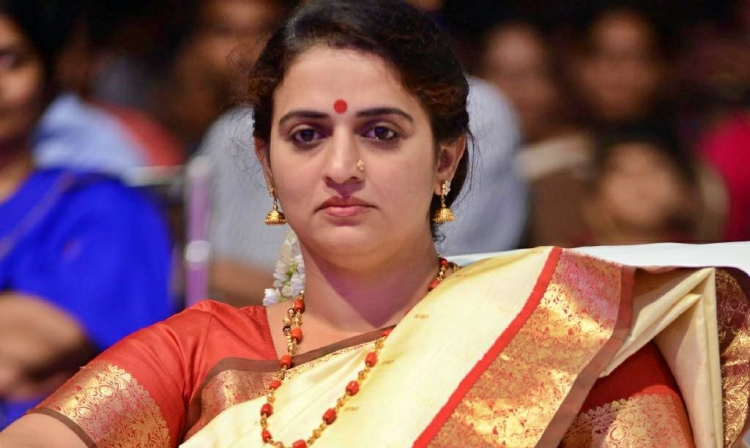 Pavitra Lokesh Nickname, Father name, Mother name and Family details