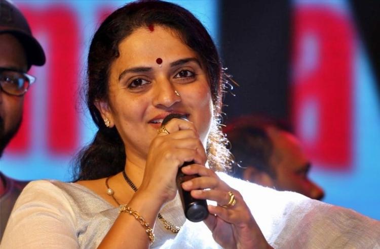 Pavitra Lokesh Salary, Net worth and Remuneration