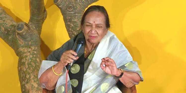 Raavu Balasaraswathi Wiki Bio Age Husband Salary Photos Videos Ig Tw