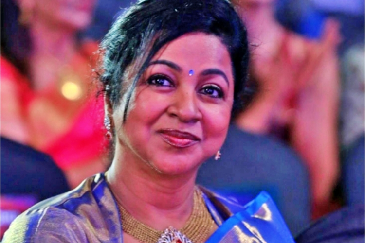 Radhika Award Nominations