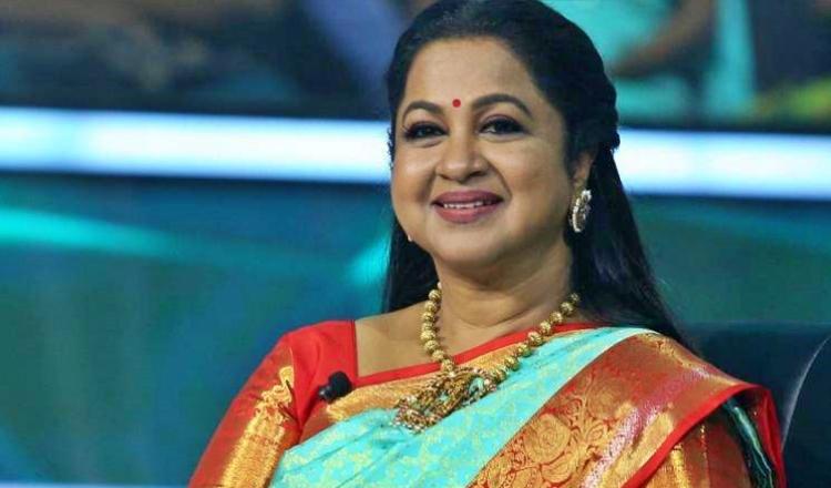 Radhika Favourite Food, Colour, Destination and Hobbies