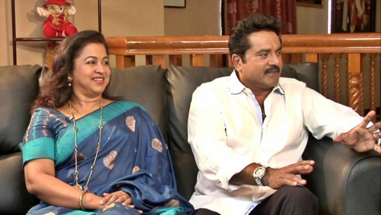 Radhika Marital Status and Boyfriends