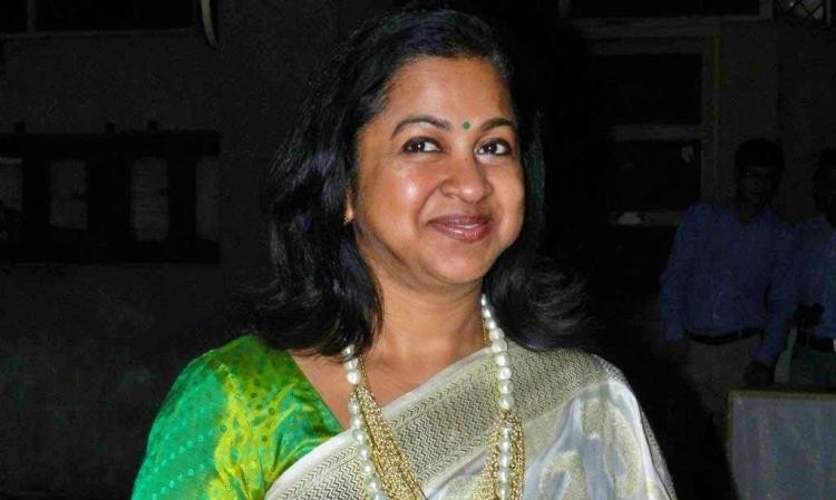 Radhika Salary, Net worth and Remuneration