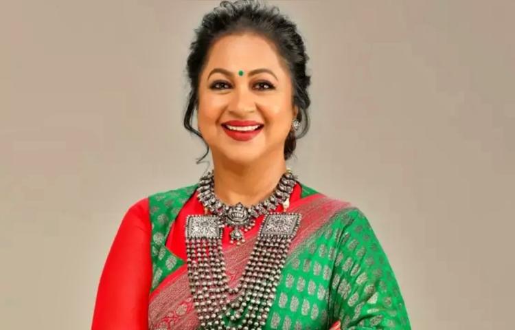 Radhika Wiki Bio Age Husband Salary Photos Video News Ig Fb Tw