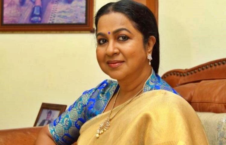 Radhika Wiki and Biography