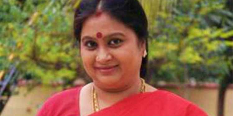 Rajyalakshmi Wiki Bio Age Husband Salary Photos Video News Ig Fb Tw