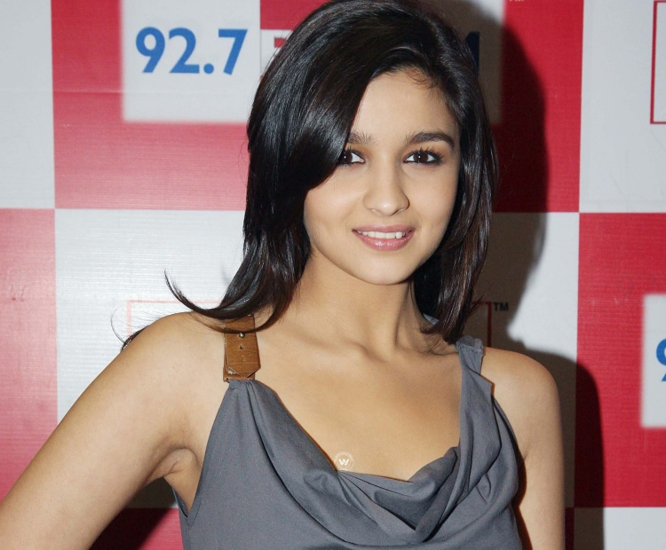 Alia Bhatt Favourite Film, Actor and Actress