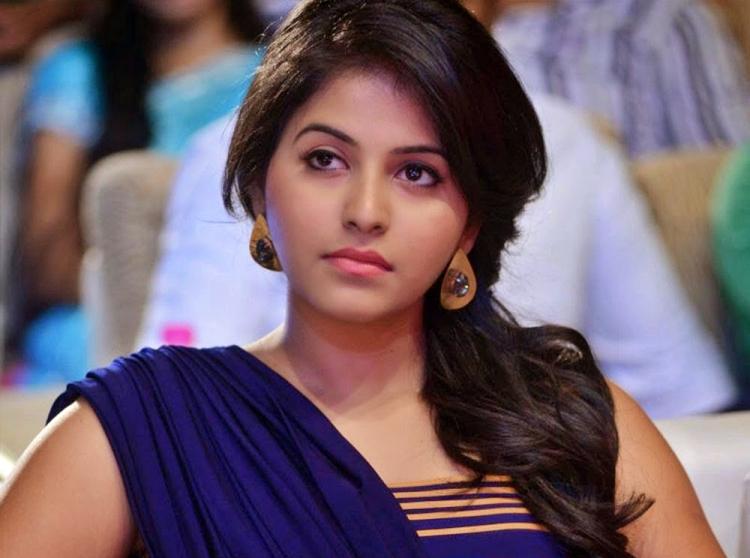 Anjali Famous role and Awards Won