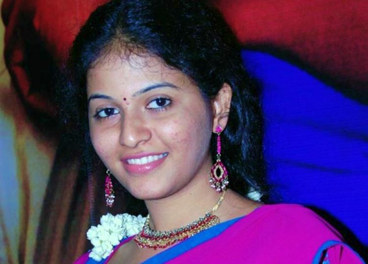 Anjali Favourite Film, Actor and Actress