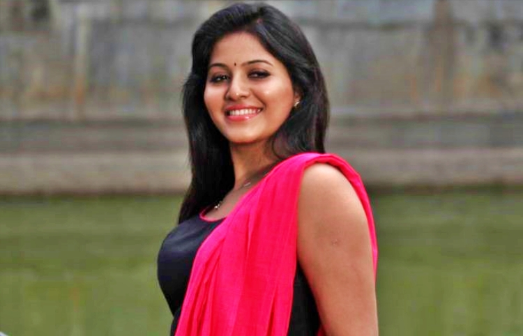 Anjali Nickname, Father name, Mother name and Family details