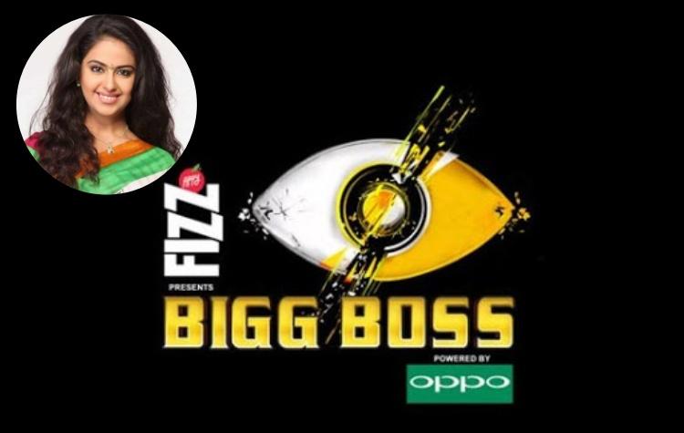 Avika Gor in (Bigg Boss 11 Hindi)
