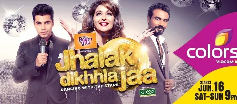 Jhalak Dikhhla Jaa (season 5)