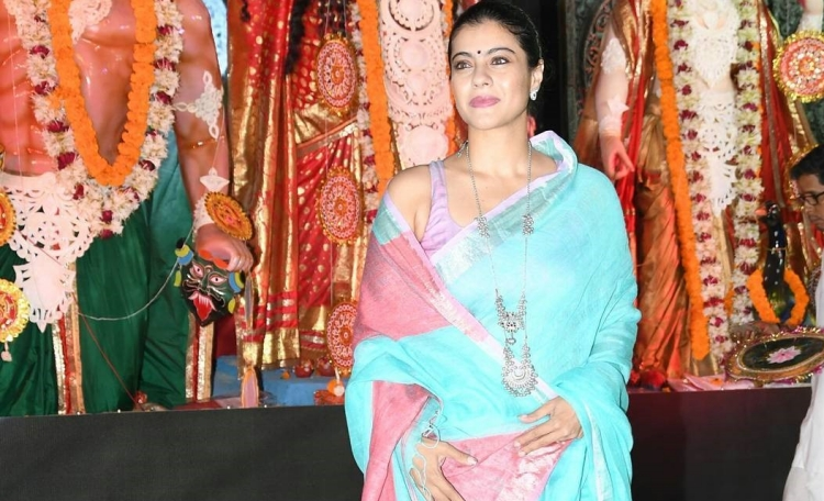 Kajol DevganFavourite Film, Actor and Actress