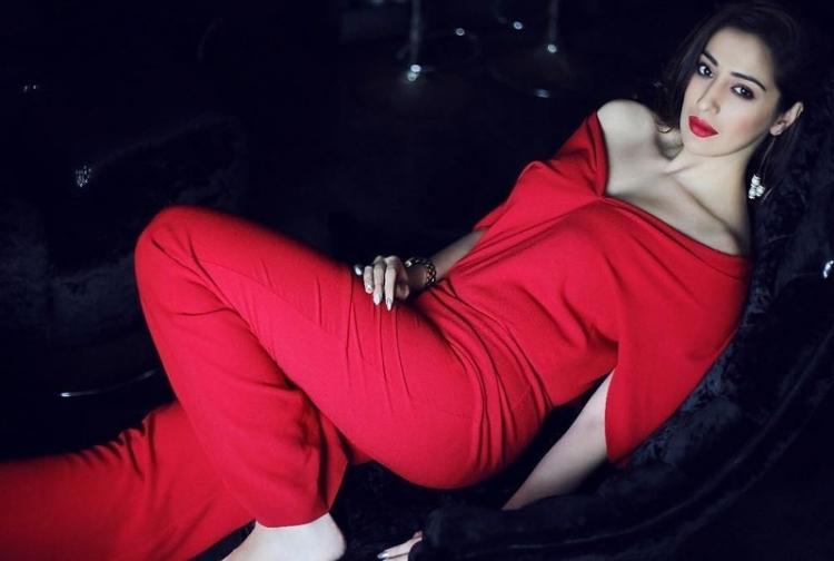 Lakshmi Rai Marital Status and Boyfriends