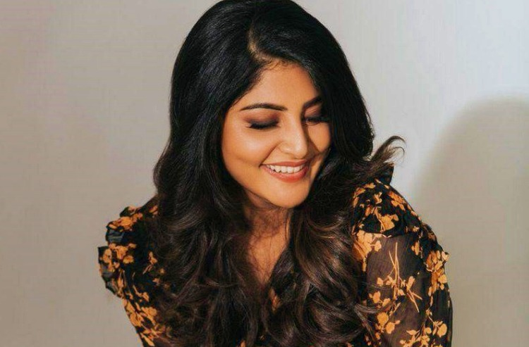 Manjima Mohan Favourite Film, Actor and Actress