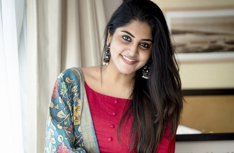 Manjima Mohan Nickname, Father name, Mother name and Family details