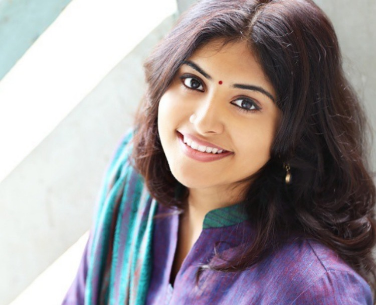 Manjima Mohan Wiki and Biography
