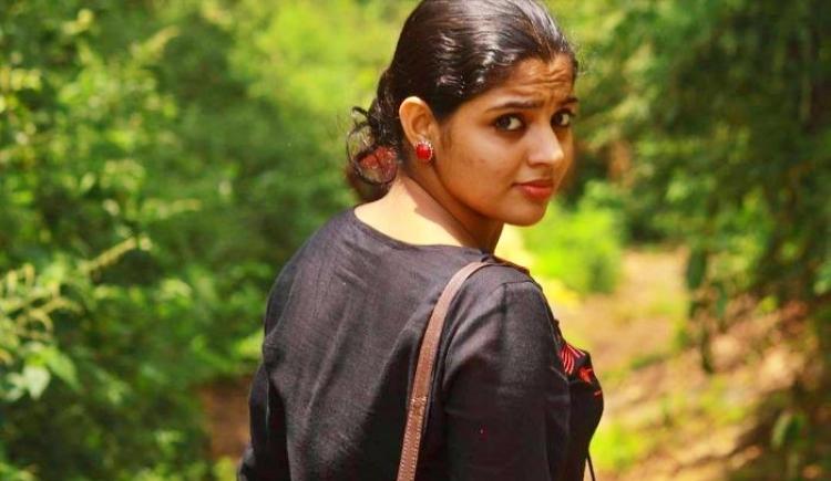 Nikhila Vimal Figure, Height, Weight, Hair Colour and Eye Colour