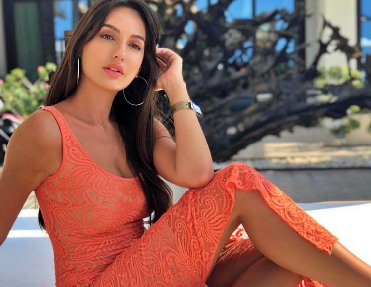 Nora Fatehi Nickname, Father name, Mother name and Family details