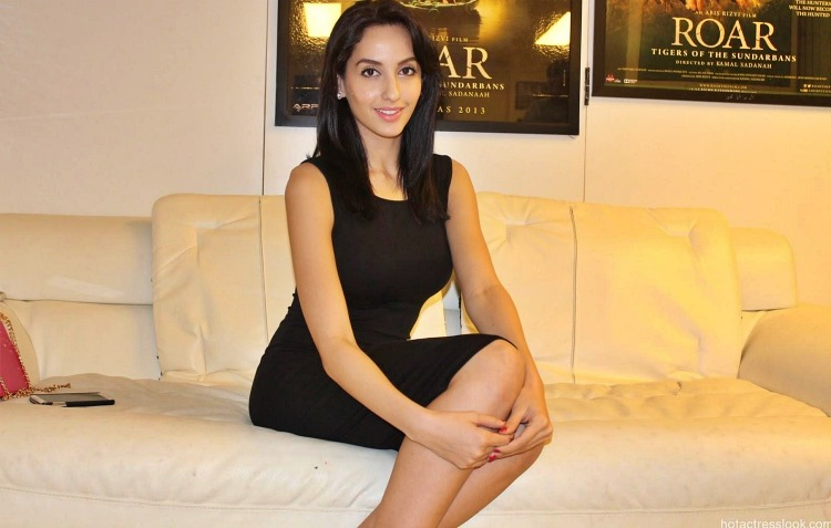 Nora Fatehi Wiki Bio Age Husband Salary Photos Video News Ig Fb Tw