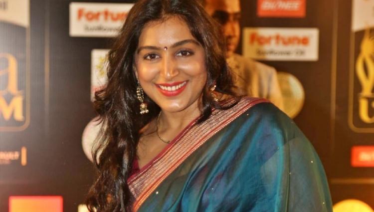 Padmapriya Janakiraman Famous role and Awards Won