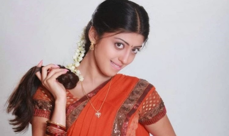Pranitha Subhash Marital Status and Boyfriends