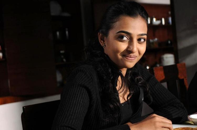 Radhika Apte Award Nominations