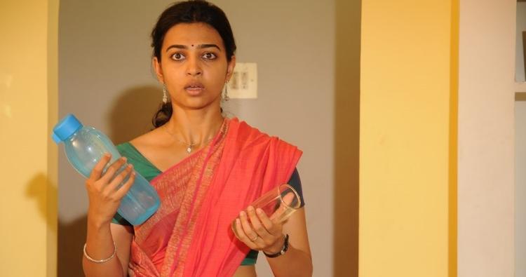 Radhika Apte Marital Status and Boyfriends