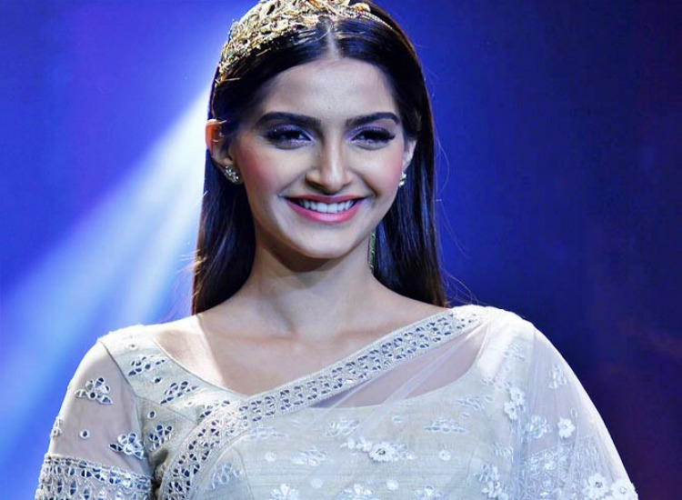 Sonam Kapoor Salary, Net worth and Remuneration
