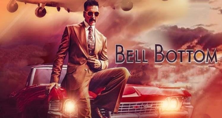 Bell Bottom In Vaani Kapoor