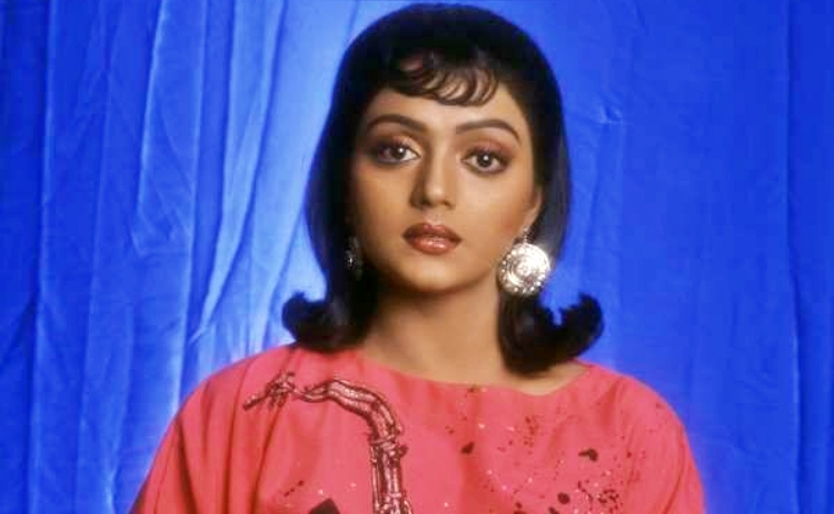 Bhanupriya Date of Birth, Birth Place, Age, Sun Sign and Moon Sign