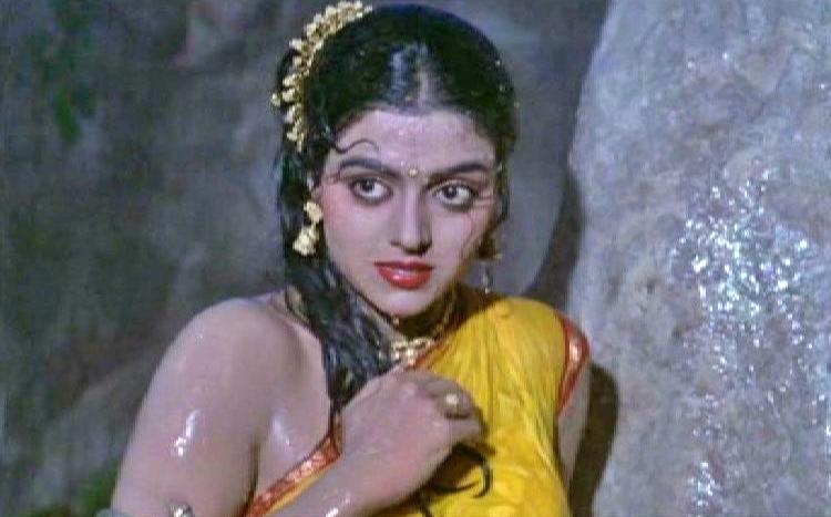 Bhanupriya Marital Status and Boyfriends