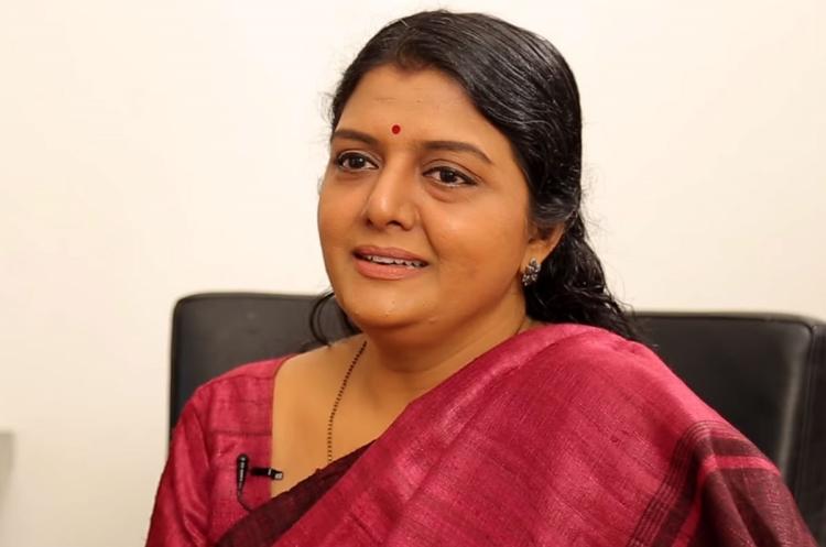 Bhanupriya Wiki and Biography