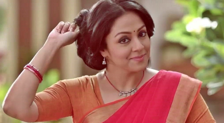 Jyothika Saravanan Date of Birth, Birth Place, Age, Sun Sign and Moon Sign