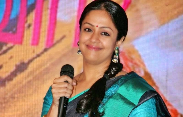 Jyothika Saravanan Famous role and Awards Won