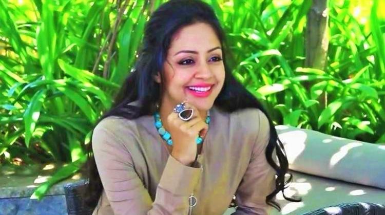 Jyothika Saravanan Favourite Film, Actor and Actress