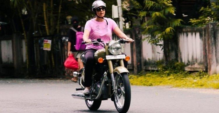 Jyothika Saravanan Favourite Food, Colour, Destination and Hobbies