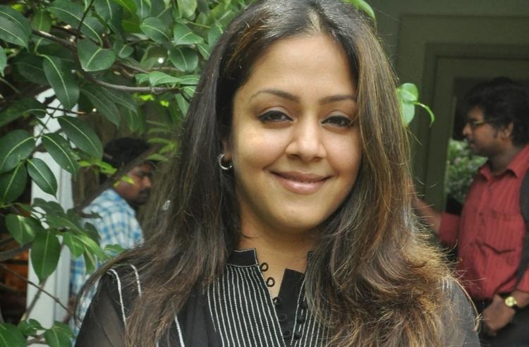 Jyothika Saravanan Figure, Height, Weight, Hair Colour and Eye Colour
